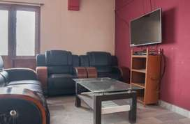 3 BHK Fully Furnished Flat for rent in Lakdikapul-15836