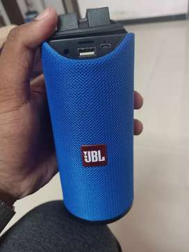 Bluetooth enabled speakers Brand New