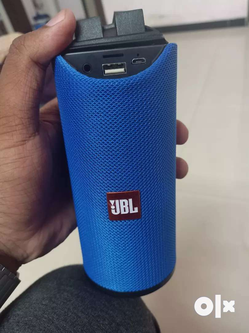 Bluetooth enabled speakers Brand New 0