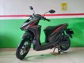 Honda Vario 125 th 2018 Siaap Angkut Pak Boss - Eny Motor