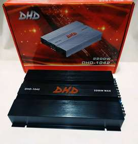 Power dhd 4channel