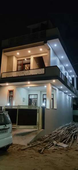 3bhk superior luxury villa