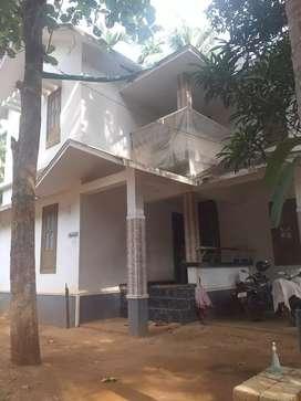 Bismillah house