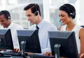 We are hiring candidates for BPO Telecaller both Male /Female