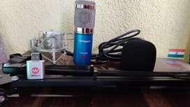 Wr-800 Microphone