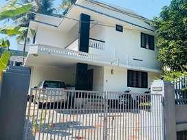 3bhk house at Malaparamba