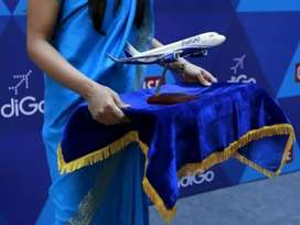 JOB IN INDIGO AIRLINE COMPANY FOR FRESH/EXPERIENCE ALL CANDIDATES