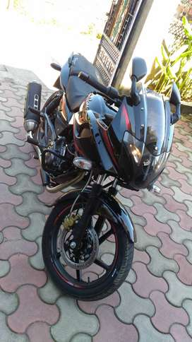 pulsar 220,2018 model.only genuine buyer call