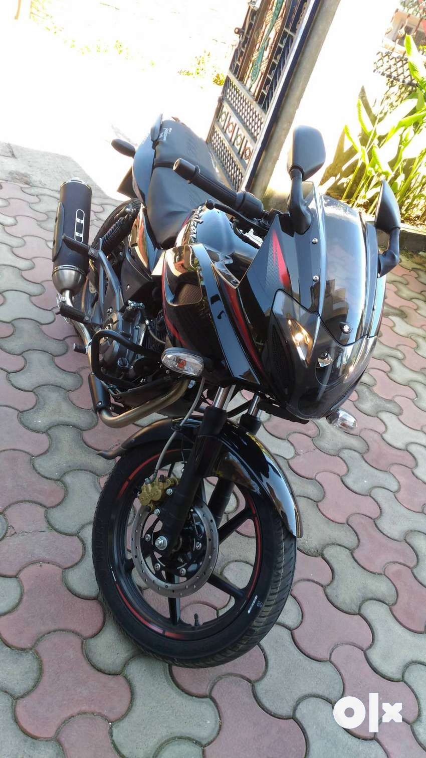 pulsar 220,2018 model.only genuine buyer call 0