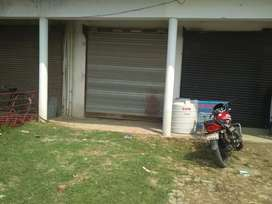 Shop on Main raod