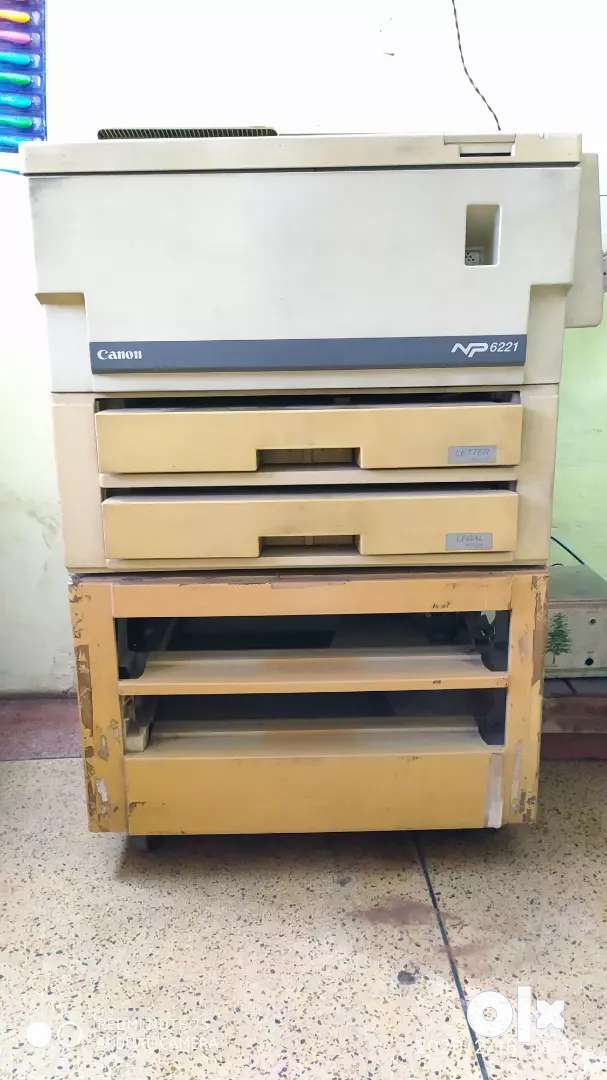 Photocopier 0