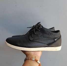 Caterpillar High Shoes / Sepatu