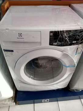 Credit rajanya mesin cuci Electrolux gratis 1x cicilan area cipondoh