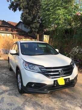Honda CRV 2.0 2014 - Jual Cepat NEGO