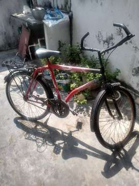 SALE OF BICYCLE