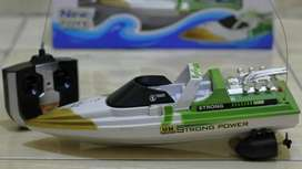 Speed RC Boat Kapal Remote