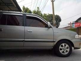 Kijang LGX Mulus Original Tahun 2003