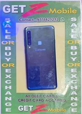 Samsung Galaxy A9 Lemonade Blue 6/128 GB