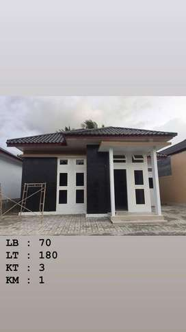 Jual Rumah Minimalis Banda Aceh