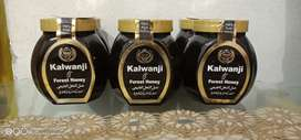 Pure small bee honey available