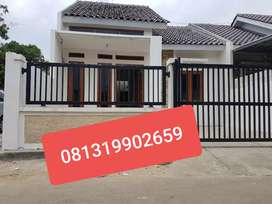 Rumah Ready Huni dekat pintu Tol depok antasari