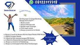 Kavling Tanah Super Murah Bandung Dago Lembang Ciwidey