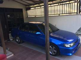 Jual Great Corolla SEG 1.6 1993