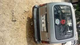 Maruti Suzuki Omni 2002 Petrol 870000 Km Driven