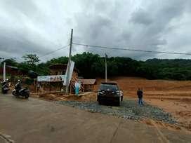 Jual Cepat Tanah Kavling Murah Bisa Dibangun Rumah atau Villa