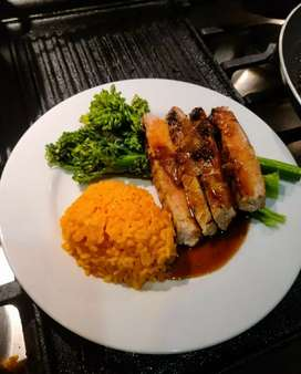 Urgent need of head Cook for online kitchen