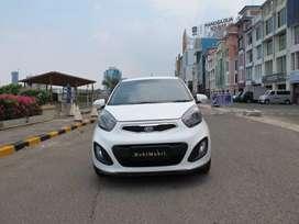 Kia Picanto SE Manual Tahun 2012 Tdp Ringan13 Jt Bergaransi