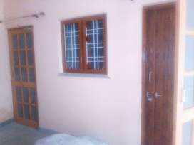 1bhk newly built looking for family or for