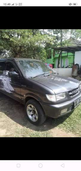 Bismillah Panther LS Turbo