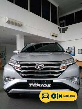 [Mobil Baru] PROMO DAIHATSU TERIOS 2019 HARGA TERBAIK