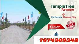 Best Investment Open Plots At Yacharam