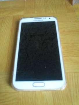 Samsung note 2 ada minus