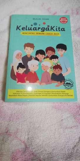 Buku Keluarga Kita