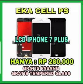 Lcd Iphone 7 plus Harga murah,,gratis pasang,,bergaransi