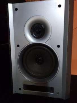 Speaker compo satu box