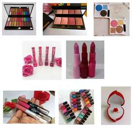 18_ITEMS IMPORTED MAKEUP KITS | LIMITED EDITION | NEW STOCK AVAILABLE