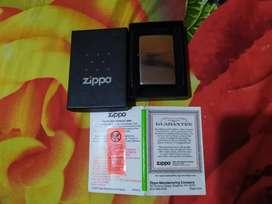 Zippo lighter original