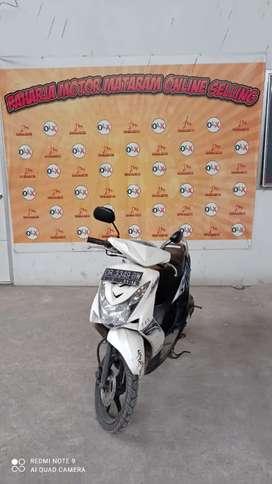 Mio Soul Tahun 2011 (Raharja Motor Mataram)