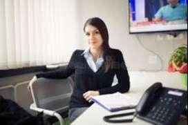 Graduate Office Female Coordinator Requires