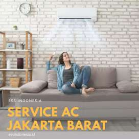 Service Cuci AC Kramat Pela Jakarta Selatan
