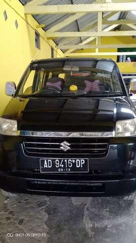 Suzuki apv istimewa