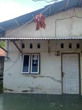 Kontrakan Rumah