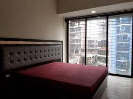 Female Single occupancy room in 3bhk