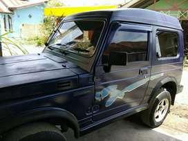 Mobil katan gx tahun 2000