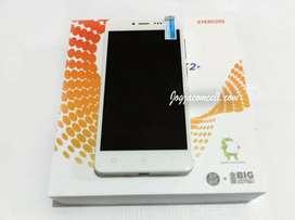 Evercoss R50A ram 2GB Batterai besar
