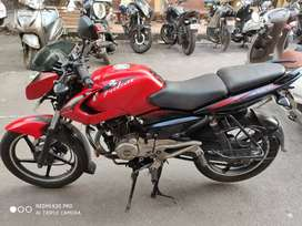 Selling My Bajaj Pulsar 135ls (Fixed Price)